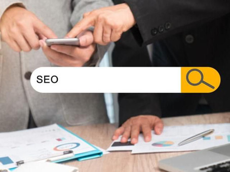 Improve Your Brand's Online Reputation with SEO