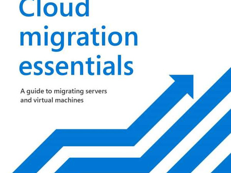Cloud migration essentials. Read this article to gain insights.
