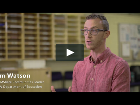 Empowering teachers and students through the use of technology. Watch this video to learn more