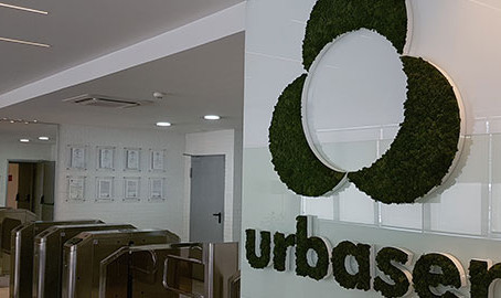 Work from anywhere - Read how Urbaser in Spain managed the challenge