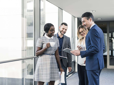 How to Empower Your Employees to Be More Customer-Centric