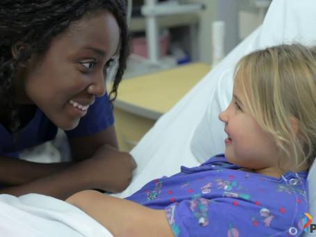 Improved patient care -  Customer Success Story - Microsoft Azure and Windows Virtual Desktop