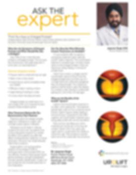 Enlarged Prostate Dr. Singh