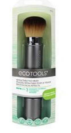 RETRACTABLE BRUSH by ECOTOOLS
