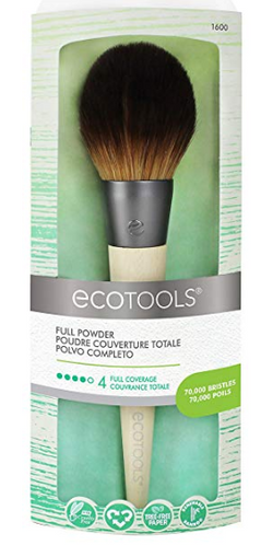 LARGE ECOTOOLS POWDER BRUSH