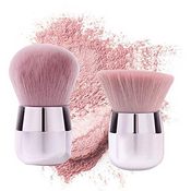 FOUNDATIOM & POWDER BRUSH DUO