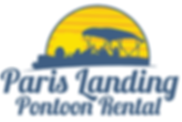 Paris Landing Pontoon Rental