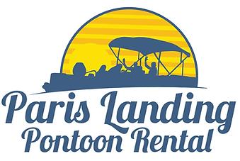 Paris Landing Pontoon Rental