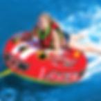 watersports tubing tube