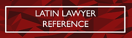 Latin Lawyer Reference logo.png