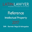 Latin Lawyer IP Intellectual Property BVA Advogados Brazil