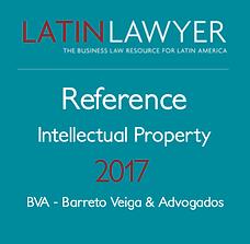 Latin Lawyer IP Intellectual Property BVA Advogados Brazil