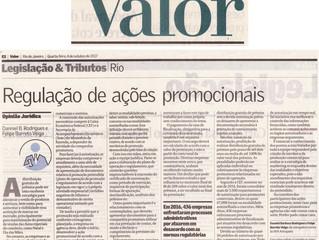 Sócios do BVA Advogados são destaque no Valor Econômico