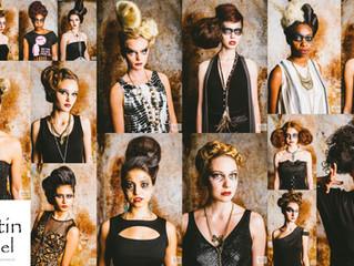 Top Austin Model: Dark & Edgy