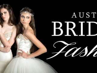 Introducing Austin Bridal Fashion