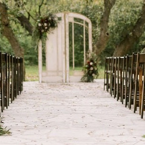 Planning Guide: Ceremony Seating