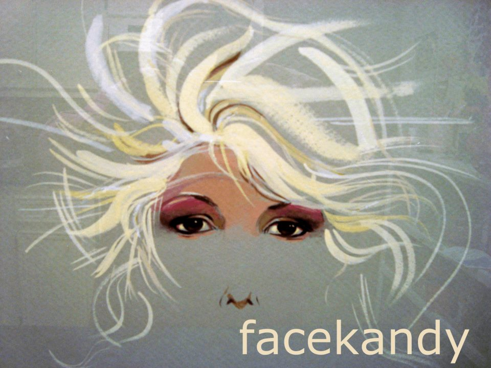 FaceKandy