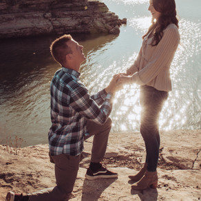 Andrew's Proposal