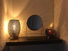 Le Cabinet Luna-Solaris en photos