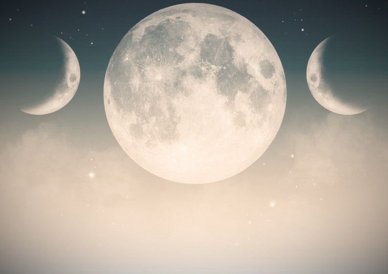 Triple Lune