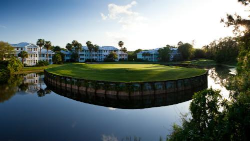 Disney LBV Golf Course