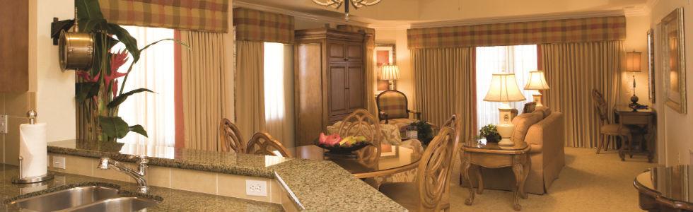Reunion Resort Deluxe Villa