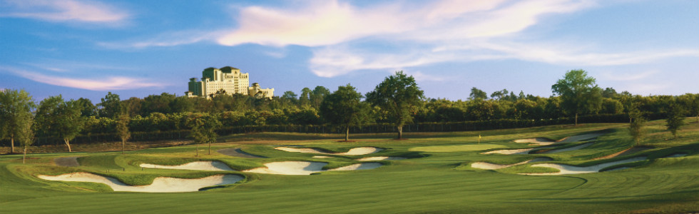 Champions Gate - National Course