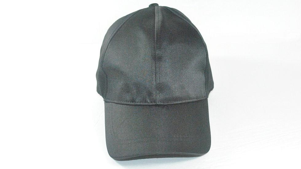 SAMMY SILK CAP