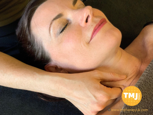 Advanced Massage Techniques for TMJ, Face and Jaw Pain