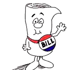 The Liver Illness Visibility, Education and Research (LIVER) Act - Introduced in Senate (S. 3074)! B