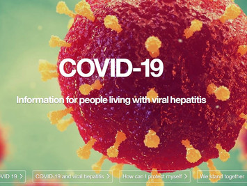 Hepatitis B and COVID 19