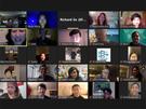 SF Hep B Free Celebrates Virtual World Hepatitis Day