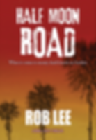 A high octane crime thriller set between Mexico and Florida's drug ridden underbelly by the co-creator of Fireman Sam, Rob Lee.