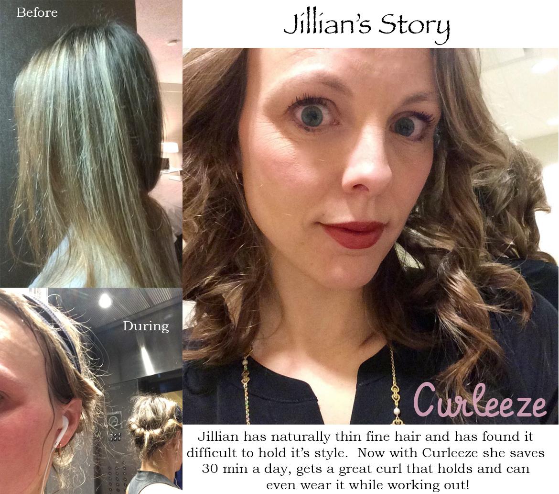 Jillian's Story