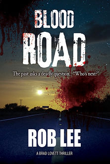 A spate of gruesome  serial killings points its dark finger at Florida's establishment in this crime thriller by co-creator of Fireman Sam, Rob Lee.