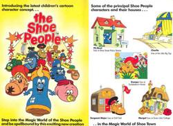 Shoe People