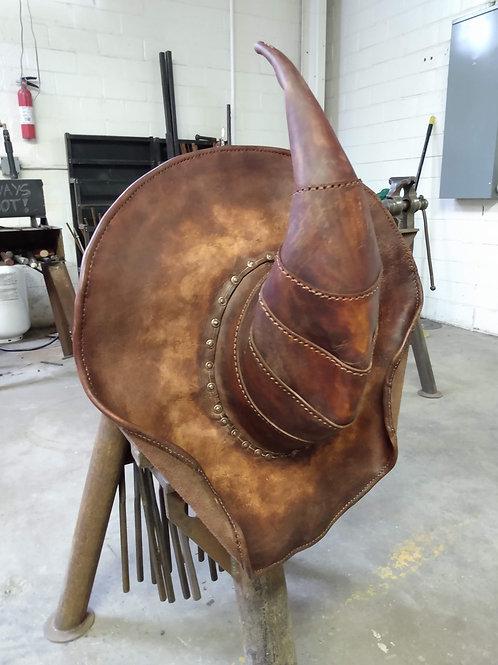 Aged Wizard Hat