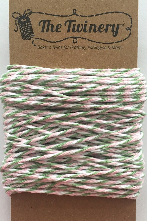 Spring Blossom 6 Ply Twinery Twine Packaged