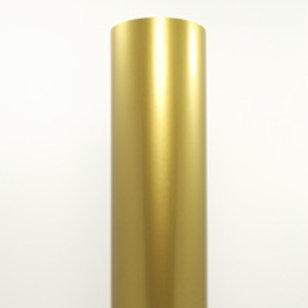 5 Yard Roll - Gold Metallic Gloss Vinyl
