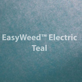 Easy Weed Teal Electric Heat Transfer