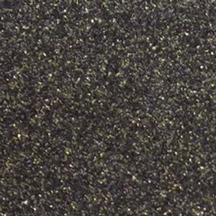 Glitter Black Gold Heat Transfer