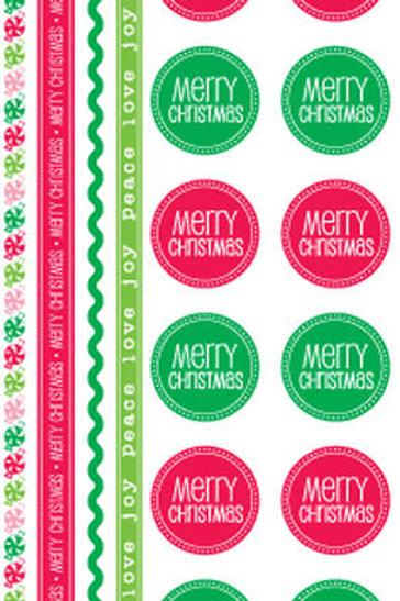 69006 Christmas Take 2