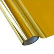 Gold Textile Foil