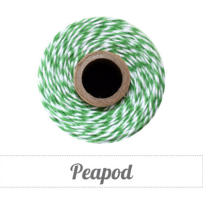 Peapod Twinery Twine