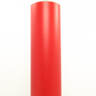 5 Yard Roll -   Red Oracal Gloss Vinyl