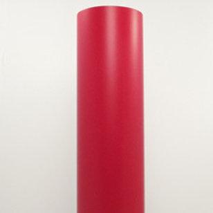 10 Yard Roll - Dahlia Red Oracal Matte Vinyl