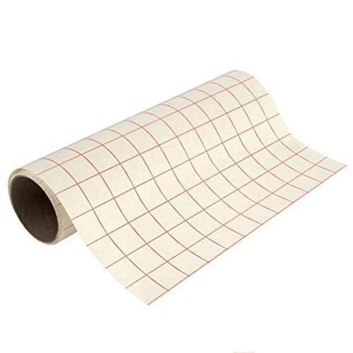 "Transfer Tape Rolls - 12"" x 10 Yards"