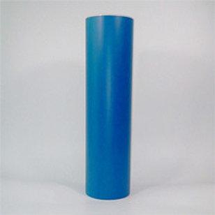 5 Yard Roll - Traffic Blue Oracal Gloss Vinyl