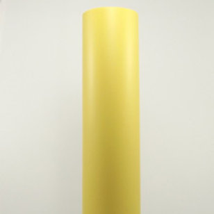 5 Yard Roll - Lemon Tart Oracal Matte Vinyl
