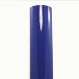 5 Yard Roll - King Blue Oracal Gloss Vinyl